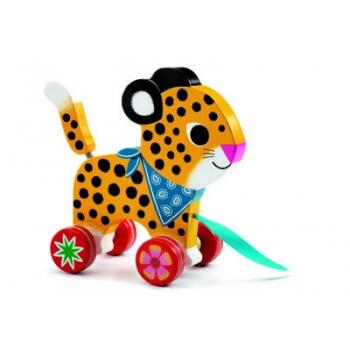 Järelveetav mänguasi - Greta