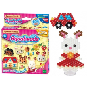 Aquabeads set Do-it-yourself water beads