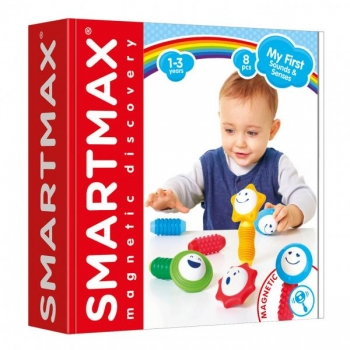 SmartMax, tootem My First - Sounds & Senses
