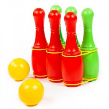 Skittles, 6 pieces Polesie