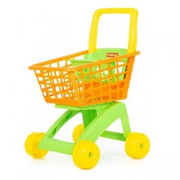 Shopping trolley Polesie