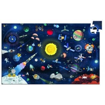 Djeco Vaatluspusle Kosmos 200 osa