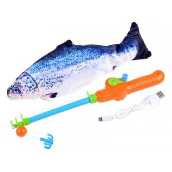 Kalapüük lastele mäng