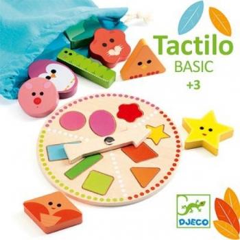 Mäng - TactiloBasic