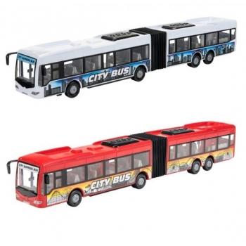 Dickie Toys - Автобус City Express 46 см