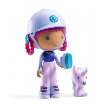 Tinyly -  куколка  Joe & Gala