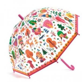 Umbrella - Forest