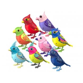 Digibirds Singing Silverlit