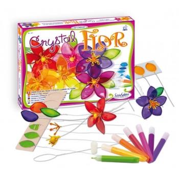 """Crystal Flor"" My Beauty Workshop"