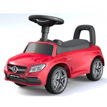 "Push ride on car ""Mercedes"" (red)"