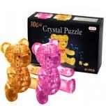 Kristallpusle 3D Karumõmm / Crystal Puzzle