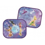 Side window shades FAIRIES 2pcs.