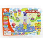 Modelling Clay Ice Cream PlaySet