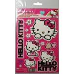 Kleebiste komplekt HELLO KITTY