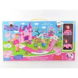 Peppa Pig Set Amusement park