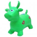 Hüppeloom Lehmake roheline