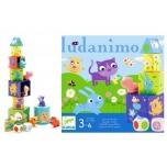 Games - Ludanimo