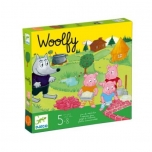Games - Woolfy