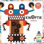 Kinoptik - Robots - 60 pcs