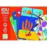 Eduludo - Edu Stick Colors
