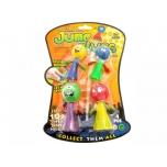 Попрыгунчик Джампер, прыгун воланчик Mega Jump Elf (4шт)
