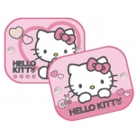 Side window shades HELLO KITTY 2pcs.