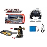 Car-Robot RC/ RC Robot Transformers