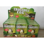 Excavation kit Crocodile (Glow in the dark)