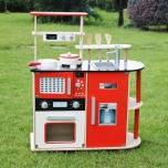 Wooden Kitchen Toy