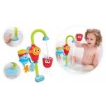 Bath Toys Flow 'N' Fill Spout