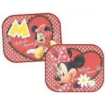 Side window shades MINNIE 2pcs.