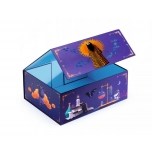 Storage boxes - Magic box - Discontinued