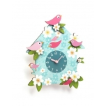 Clocks - Charlotte's clock