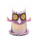 Mini night light - Owl