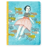 Notebooks - Elodie notebook