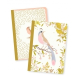 Small notebooks - Tinou little notebooks