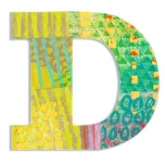 D - Peacock letter