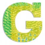 G - Peacock letter