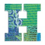 H - Peacock letter