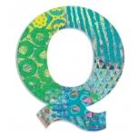 Q - Peacock letter