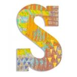S - Peacock letter