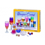 Crystal Gel Candles making kit