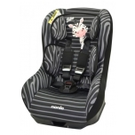 Baby Car Seat Safety Plus NT Zebra 0-18kg