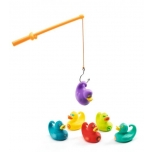 Games of skill - DUCKY Fishing ducks