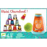 Games of skill - Maxi chamboul