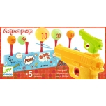 Games of skill - Aqua Pop