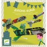 Parties - Kuna plane