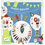 Parties - Animo Balloon