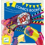 Parties / Birthday - Comics boom