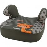 Booster seat for cars Dream Plus GIRAFFE 15-36kg